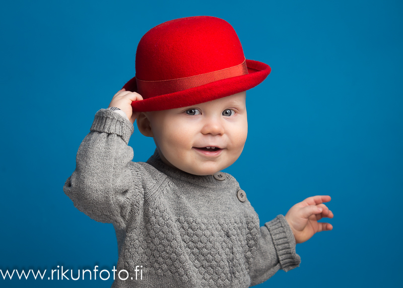 Lasten ja perheiden valokuvaamo Rikunfoto